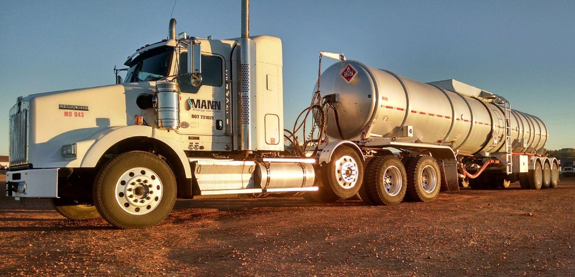 Rental Trucks For Moving >> Crude Oil Transport